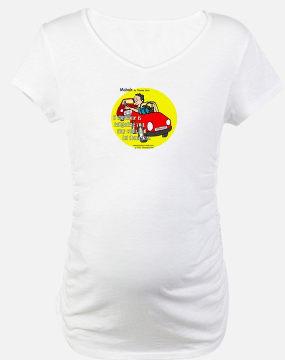 Driving Safety Shirt