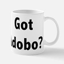 Got Adobo? Mug