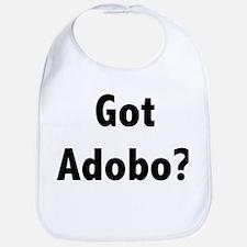 Got Adobo? Bib
