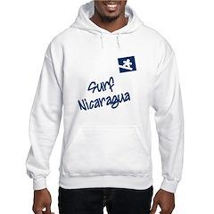 Surf Nicaragua Hoodie
