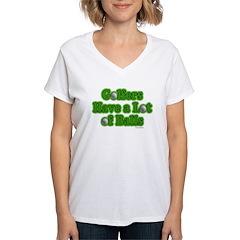 Golf Balls Shirt