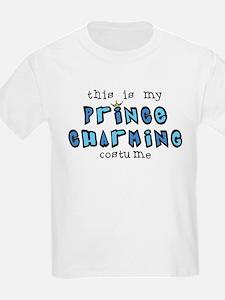 Prince Charming Costume T-Shirt