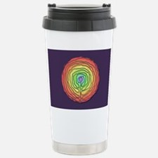 Trust Birth Labyrinth Stainless Steel Travel Mug