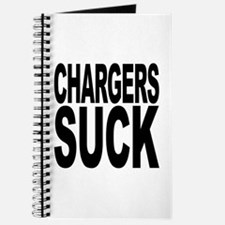 Chargers Suck Journal