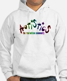 The Real Autism Community Hoodie