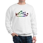 The Real Autism Community Sweatshirt