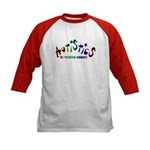 The Real Autism Community Kids Baseball Jersey