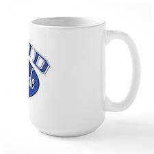Proud Granddude Coffee Mug