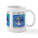 Wrong Planet Mug