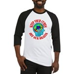 Keep Your Cures Baseball Jersey