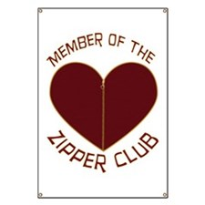 Zipper Club Banner