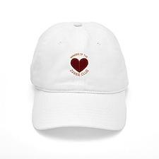 Zipper Club Baseball Cap