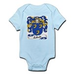 Lalonde Family Crest Infant Creeper