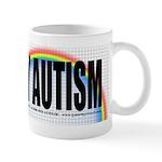 I Love My Autism Mug