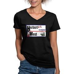 Herbert West reanimator president Shirt