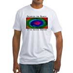 Celebrate the Spectrum Fitted T-Shirt