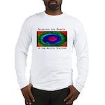 Celebrate the Spectrum Long Sleeve T-Shirt