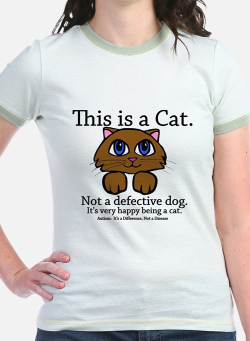 This is a Cat T