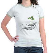 HOTTBBWKELLY  T-Shirt