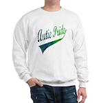 Autie Pride Sweatshirt