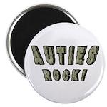 Auties Rock! Magnet