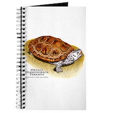 Ornate Diamondback Terrapin Journal