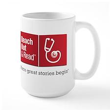 Reach Out and Read Mug
