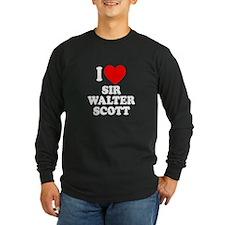 Walter Scott T