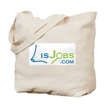 LISjobs.com Tote Bag
