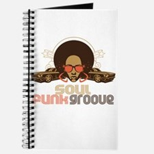 Soul Funk Groove Journal