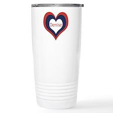 Denise - Travel Mug