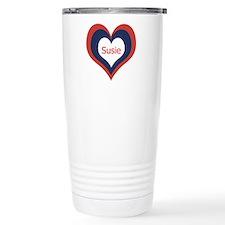 Susie - Travel Mug