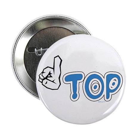 """Top 08 2.25"""" Button"""