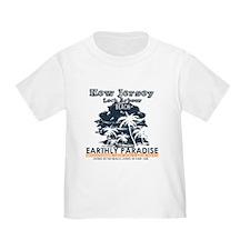 HOTTBBWKELLY  Ash Grey T-Shirt