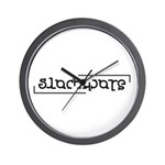 Slackware Flippy Logo Wall Clock