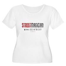 Wanna See a Trick? T-Shirt