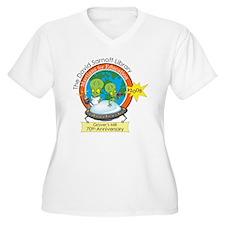 Martians for Education T-Shirt