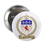"""SANSOUCY Family Crest 2.25"""" Button (10 pack)"""
