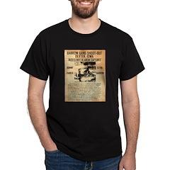 Barrow Gang Shoot-Out T-Shirt
