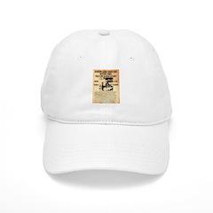 Barrow Gang Shoot-Out Cap