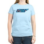 Operation Woody Women's Light T-Shirt