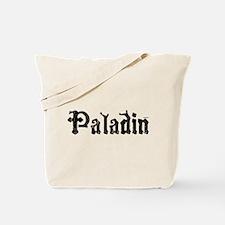 Unique Paladin Tote Bag