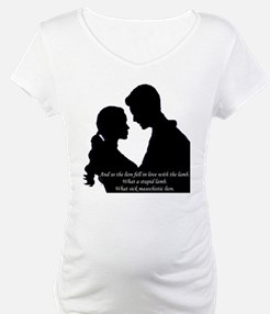 Lion Fell in Love Shirt