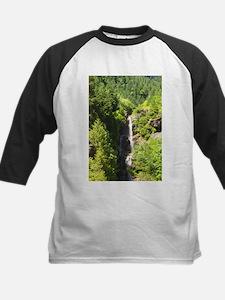 Mountain Waterfall Tee
