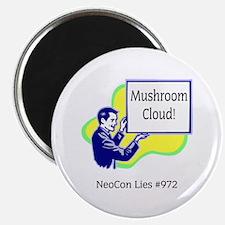 NeoCon Lies 5 Magnet
