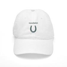 karabakh Baseball Cap