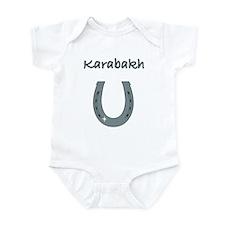 karabakh Infant Bodysuit