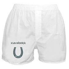 karabakh Boxer Shorts