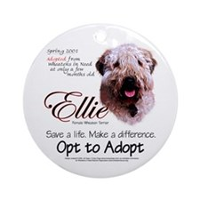 Ellie Keepsake (Round)