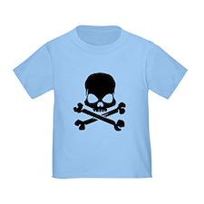 Skull & Crossbones T
